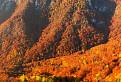 Farby Muránskej planiny