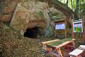 Mučínska jaskyňa.