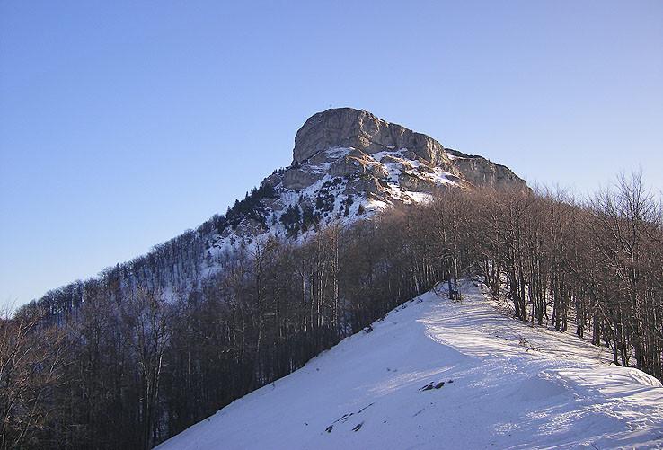 Kľak (1352 m)