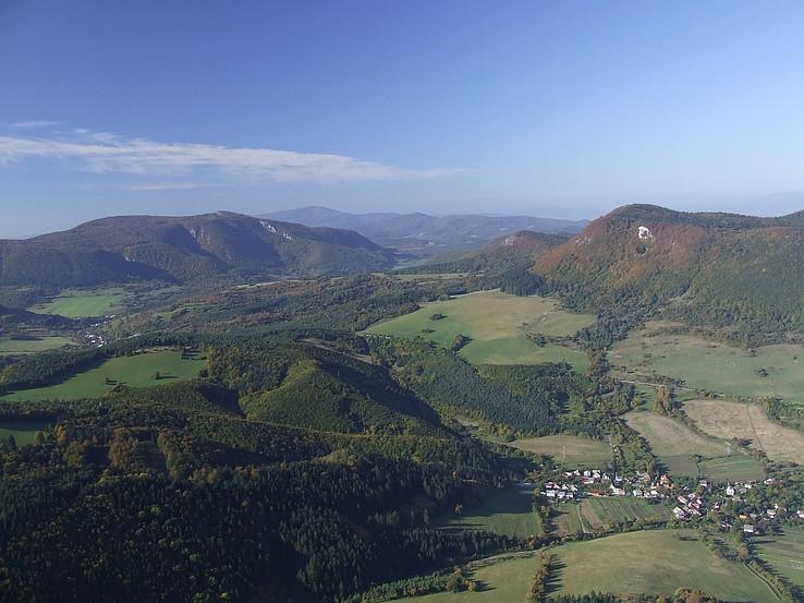 Hoľazne a Baske z Vápča