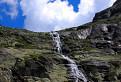 vodopád v Dolinke pod Váhou