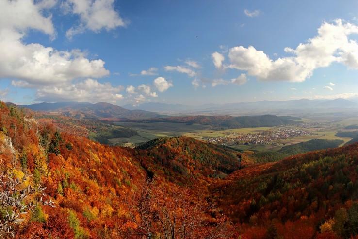 Znievska jeseň