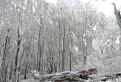 Príchod zimy do MK
