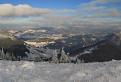 Zimný pohľad z Osnice