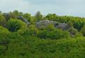 Taricové skaly.