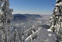 Pod vrcholom Lysej hory