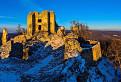klasika z hradu Gýmeš