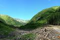 V Žiarskej doline I.