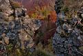 Z Muránskeho hradu