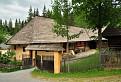Zemianska kúria Meškovcov (Vyšný Kubín)