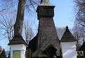 Kościół św. Andrzeja w Gilowicach