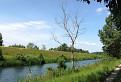 Dunajský kanál pri Kalinkove