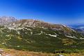Hreben Sedielkovej kopy (2062m) ,