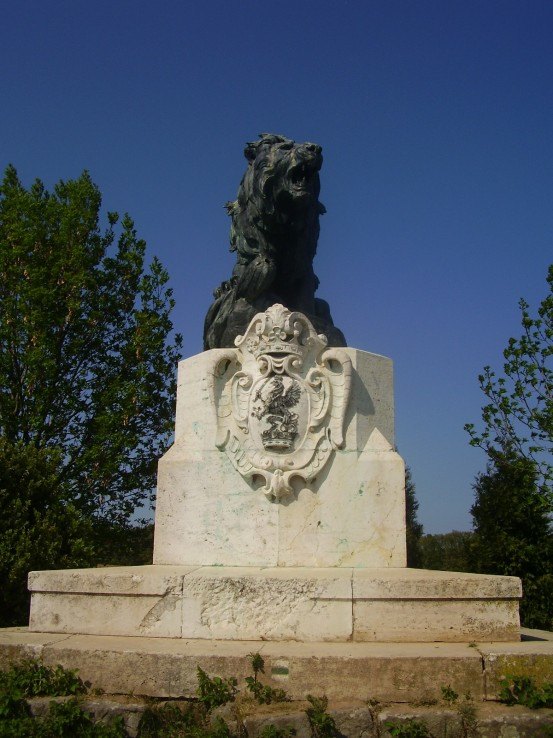 Vozokanský lev