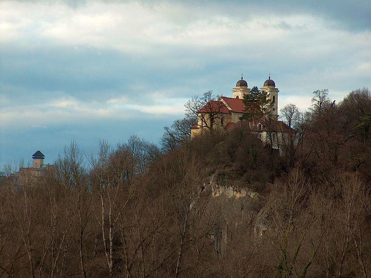 Kostol na Malej Skalke