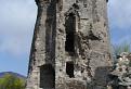 Veža hradu Slanec