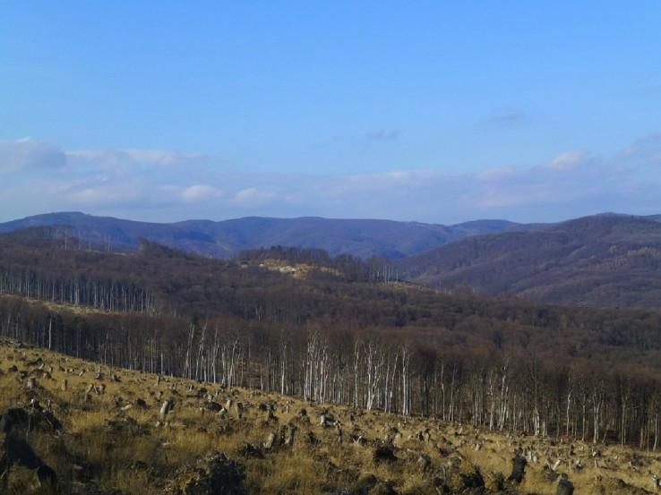 Suchý vrch 2
