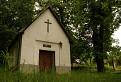 Halič Kaplnka Sv. trojice,