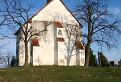 Nová Dedinka, starý kostol / 1.3077