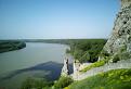 Dunaj, Morava a hrad Devin