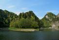 Dunajec oxbow