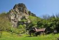 Stena Sovieho hradu