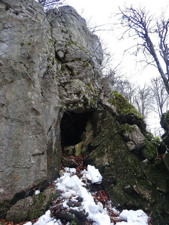Jaskyna Javorinka
