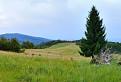 Inovecký výhľad nad Jeleňou dolinou.