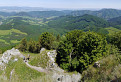 Vápeč (956 m) / 1.0769