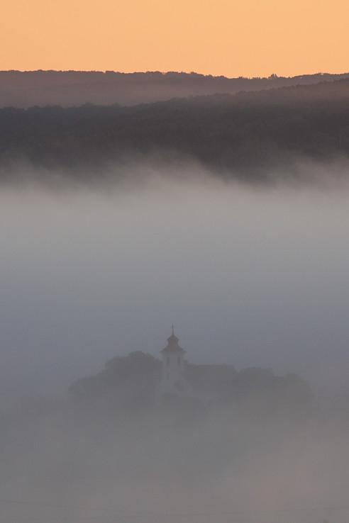 Lamačský kostolík