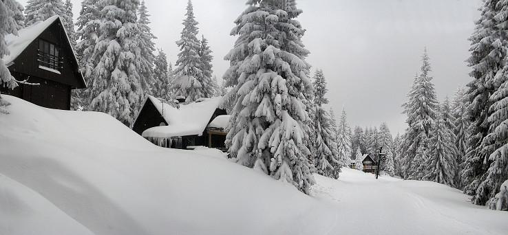 Turčianska zima