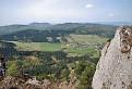 Výhľad zo Žibrida (867 m)