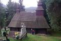Cerkev v Inovcu