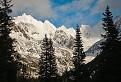 Alpská čistota vo Vysokých Tatrách