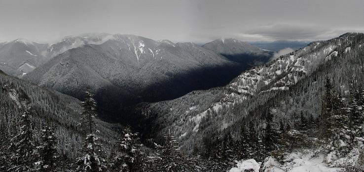 Jánska dolina