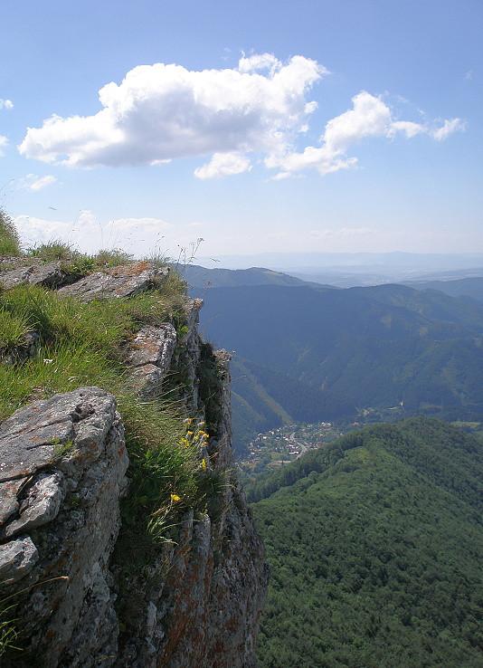 Z Majerovej skaly II.