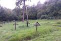 Cintorín padlých vojakov v 1. svetovej vojne