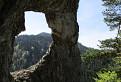 Okno na Sivej skale
