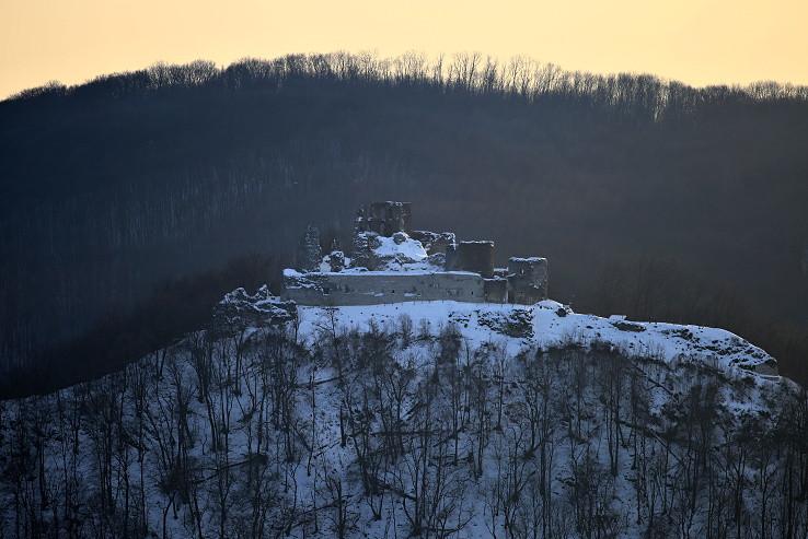 Jasenovský hrad