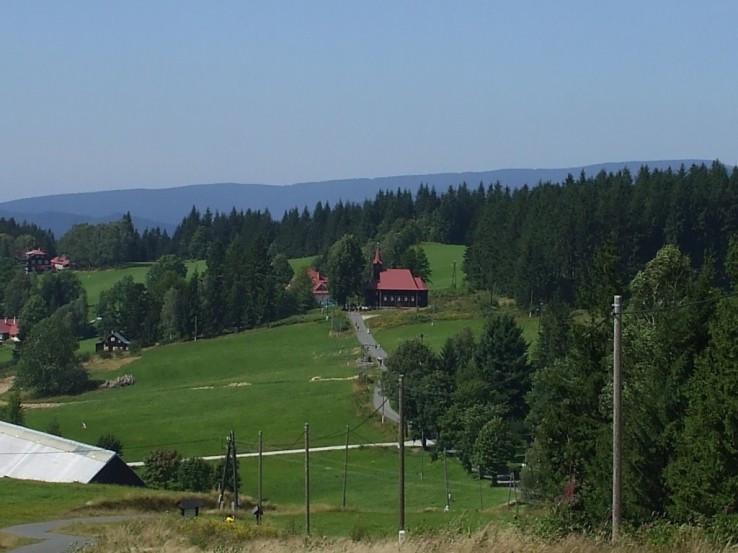 Krajina Kysuckých Beskýd