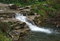 Zelený potok
