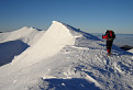 Sloboda zimného putovania