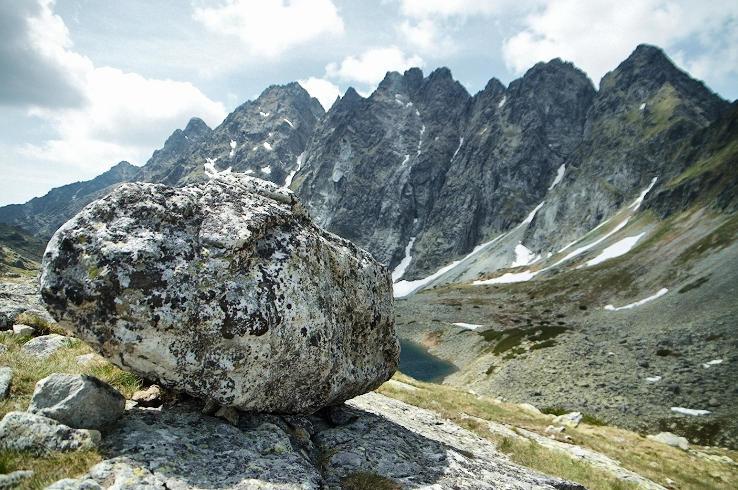 Kamenné vajce