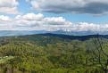 výhľad z Hrbu