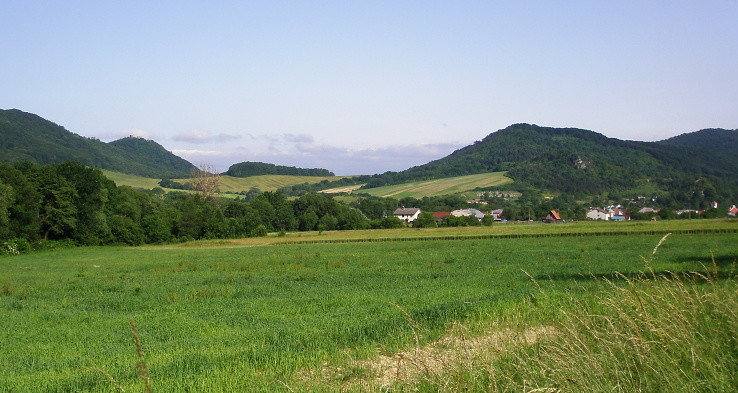 Krajina pri Chlmci