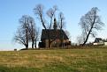 Kościółek na Piątkowej Górze
