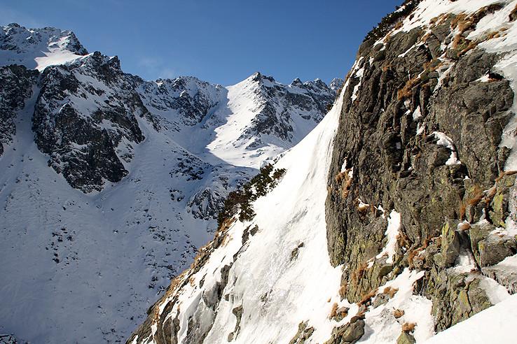 mohutnosť naších hôr