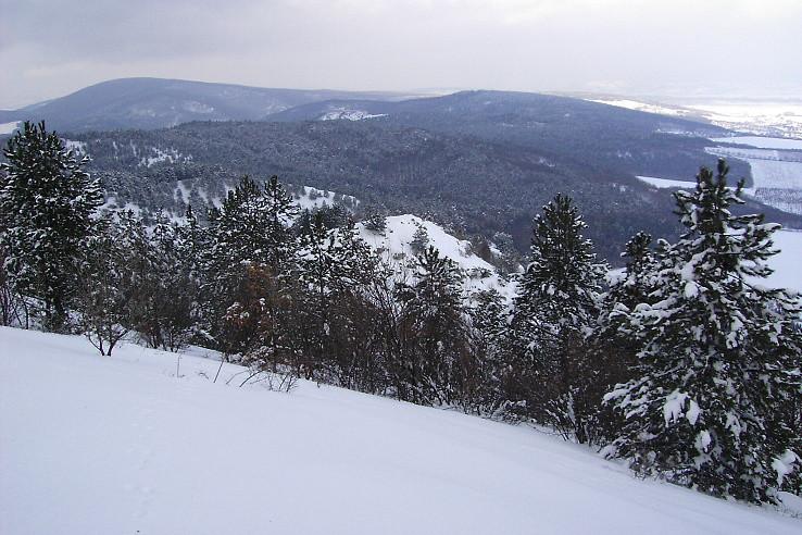 Veľký Plešivec (484 m)