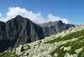Štrbský štít a Hrubý vrch