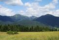 Ale je krásne na horách